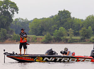 Complete tournament information about all your favorite pro bass anglers including reigning 2011 Bassmaster Classic champion Kevin VanDam on Bassmaster.com