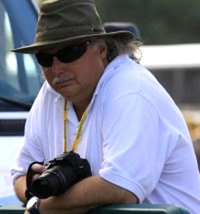Outdoor writer Don Barone is back writing for Wired2fish.com and Bassmaster.com along the BASS Elite tour