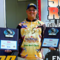 NBAA national champion Don Watts is the featured speaker at the 2012 Ultimate Fishing Show Detroit Super Bass Clinic