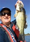 New Lake St. Clair and many inland Michigan fishing reports posted on the forum under the Fishing Reports section.