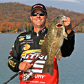 Kevin VanDam headlines the 2015 Ultimate Fishing Show seminar field