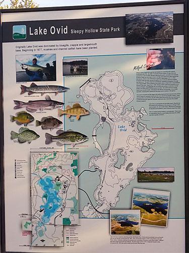 Ovid Michigan Map.Don T Go To Lake Ovid