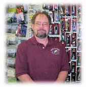 Mike Broge MikesRxBaits.com