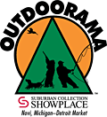 Outdoorama 2017 is at Suburban Collection Showplace February 23 through February 26