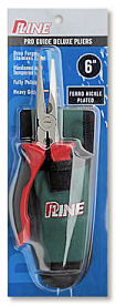 P-Line Pro Guide Deluxe Pliers