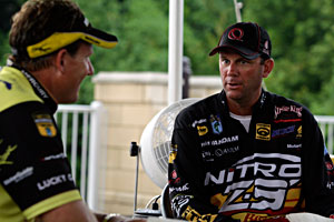 BASS changes 2011 Toyota Trucks All-Star week to award Toyota Tundra Angler of the Year immediately after the last Elite Series event while still having an additional fishoff bracket that also benefits the fans