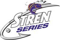 FLW Outdoors Stren Series Logo