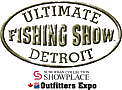 The 2018 Ultimate Sport Show Tour starts January 14 - 18 with the Ultimate Fishing Show Detroit in Novi.
