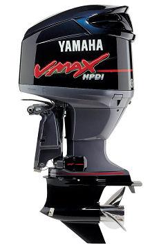Yamaha  Hpdi Max Rpm