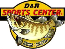 D & R Sports Center dandrsports.com Home of Randy and Kevin VanDam