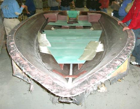 Building a Quality Bass Boat Page 2