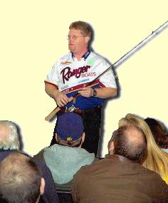 Dan kimmel 39 s online fishing resume for Novi fishing show