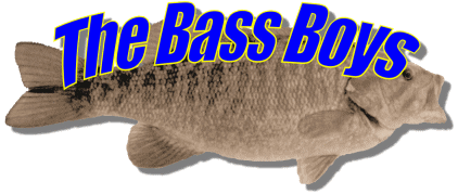 The Bass Boys club logo