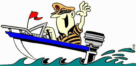 GreatLakesBass.com bass fishing humor article tournament anglers dictionary tuna boat captain