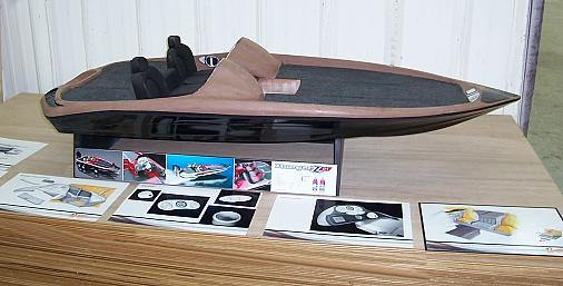 Building a Quality Bass Boat Page 1
